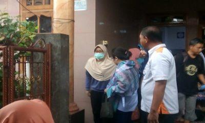 Warga Tangerang Korban Lion Air JT 601