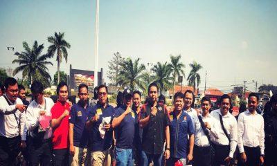 Satreskrim Polresta Tangerang