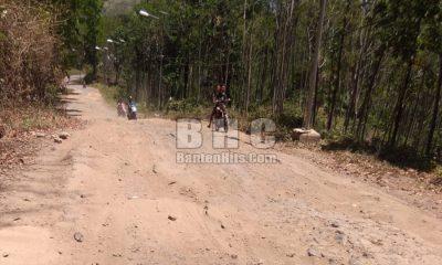 Jalan Cimanggu-Sumur