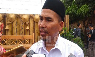 Ketua Bawaslu Banten, Didih M. Sudi