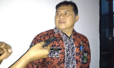 Ketua Bidang Organisasi KONI Kabupaten Pandeglang, Ahmad Jubaedi
