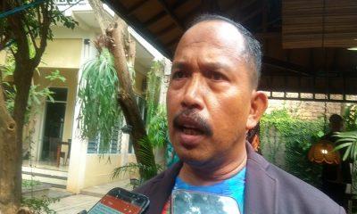 Ketua GPMI Kota Serang