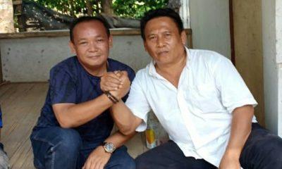 Ketua DPD Badak Banten Lebak Adeng Koswara