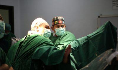 operasi katarak yang digelar Bakti Nusantara