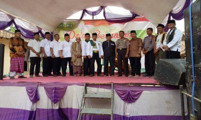 Padepokan Romal TTKKDH Banten