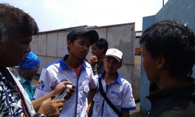Pekerja PT Hengda Steel Indonesia ungkap Buruh Kasar Cina Digaji Rp 15 Juta