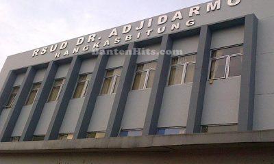 RSUD dr. Adjidarmo Rangkasbitung (Banten Hits)