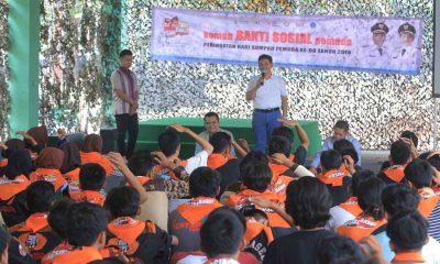 Wakil Wali Kota Tangerang, Sachrudin