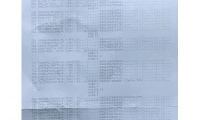 Ada Rombongan Pegawai dan Pejabat Kementerian Keuangan serta Petinggi Polda Bangka Belitung di Pesawat Lion Air yang Jatuh