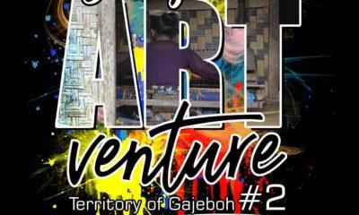 Baduy Art Venture #2
