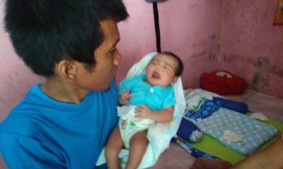 Tak Mampu Bayar Biaya Persalinan, Bayi Pasangan Miskin di Kota Tangerang Disandera Enam Hari