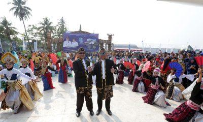 Gubernur dan Wakil Gubernur Banten