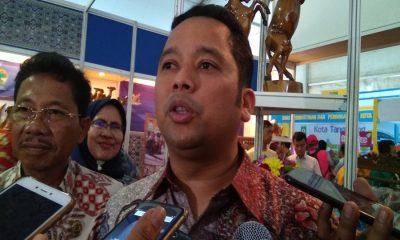 Wali Kota Tangerang, Arief R. Wismansyah