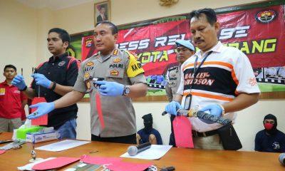 perampas motor pura-pura jadi debt collector di kronjo ditangkap