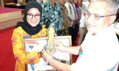 Kabupaten Lebak Raih Peringkat Pertama Keterbukaan Informasi Publik di Banten