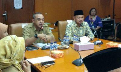 Arya Bima Dukung Rencana Kabupaten Tangerang Terapkan Perda Kawasan Tanpa Rokok