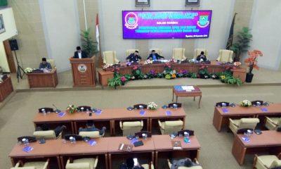 APBD Kabupaten Tangerang 2019 Naik Menjadi Rp 5,30 Triliun