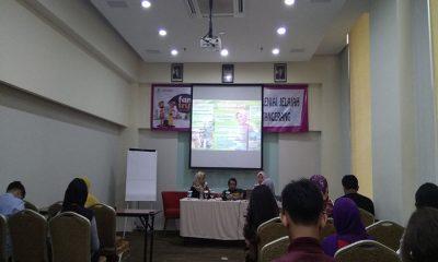 Dinas Pariwisata Kota Tangerang Gelar Fam Trip