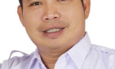 Rochman Setiawan, Caleg Partai Demokrat untuk DPRD Provinsi Banten