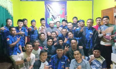 Badak Banten Lebak Bentuk 28 Kepengurusan Dewan Pimpinan Cabang