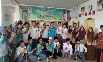 KNPI Banten Ajak Pemuda Lebak Lawan Hoax dan Radikalisme
