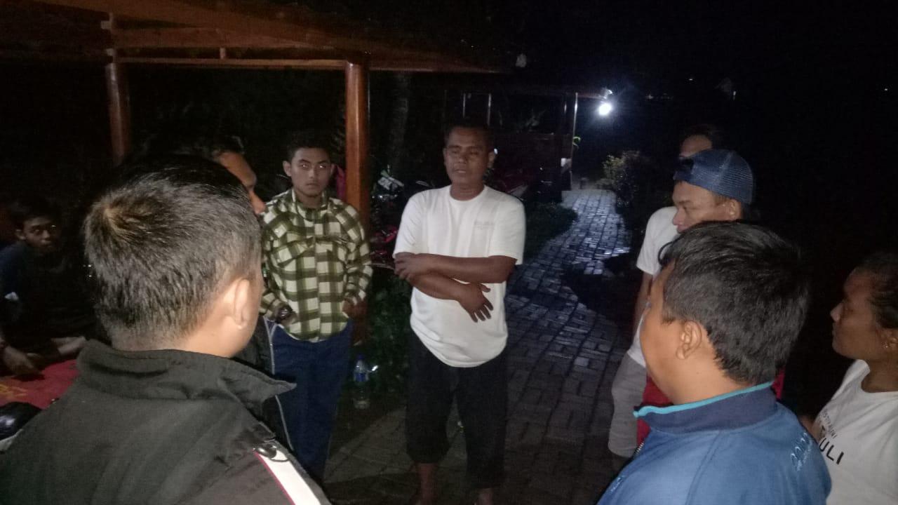 Enam Mahasiswa Untirta Serang Dilaporkan Hilang Saat Mendaki Gunung Pulosari