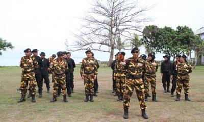 Banten Menjadi Daerah Pertama Pembentukan Brigade Hanura