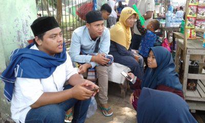 Latih Mahasiswa Peka Sosial, BPH Imadiklus Untirta Gelar Training di Banten Lama