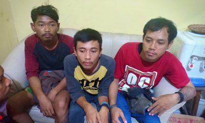 Pengeroyok Anggota Satpol PP Kota Tangerang Diamankan