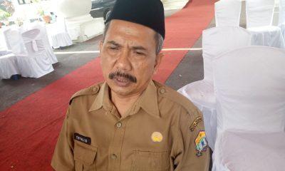 Kepala Dinas Kesehatan Kota Serang Toyalis