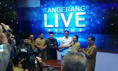 Difasilitasi WH, Zaki dan Arief Sepakat Saling Hibahkan Aset