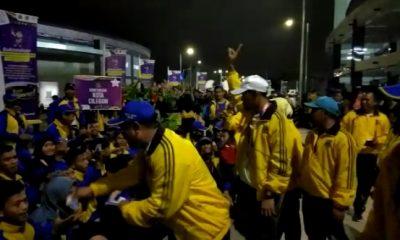 Kontingen Kabupaten Lebak