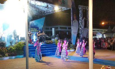 Digelar 21-25 November 2018, Pengunjung Banten Expo 2018 Capai 50 Ribu Orang
