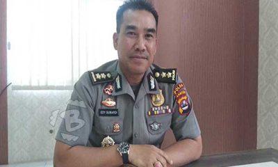 Kabid Humas Polda Banten AKBP Edy Sumardi Priadinata