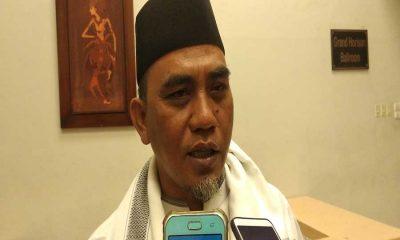 Pimpinan Pondok Pesantren Al Islam Cipocok, Kota Serang, KH. Enting Abdul Karim