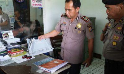 Serpihan Pesawat Ditemukan Petugas Keamanan Hotel Mambruk di Anyer