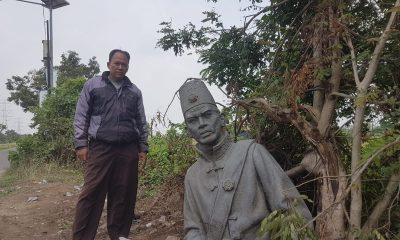 Patung Sultan Ageng Tirtayasa