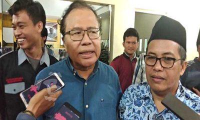 Rizal Ramli di UIN SMH Banten