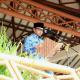 Wakil Bupati Pandeglang Tanto Warsono Arban saat HUT Korpri ke-47