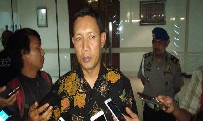 Wakapolresta Tangerang AKBP Komarudin