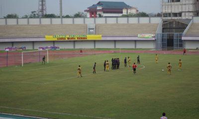 Tekuk Saudara Muda 2-0, Kabupaten Tangerang Raih Emas Sepakbola Porprov V Banten