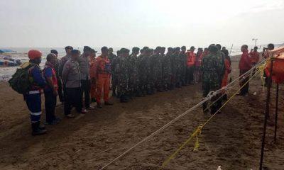 Hari ke-6 Proses Pencarian dan Evakuasi Penumpang Lion Air, Tim SAR Tambah Personel