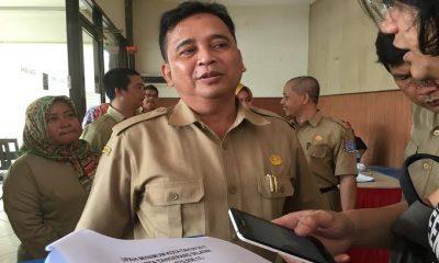 Kadisnakertrans Purnama Wijaya