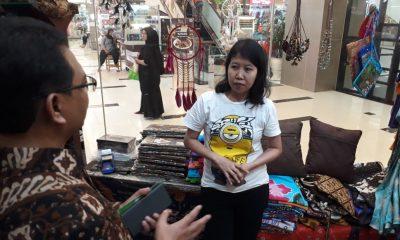 peluncuran Tangcity Mall sebagai pusat perbelanjaan sadar jalinan sosial ketenagakerjaan