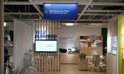 Akhir Tahun, IKEA Berikan Diskon 60 Persen
