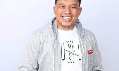 Anggota DPRD Provinsi Banten Sanuji Pentamarta