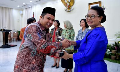 Kali Ketiga Kota Tangerang Raih Anugerah Parahita Ekapraya