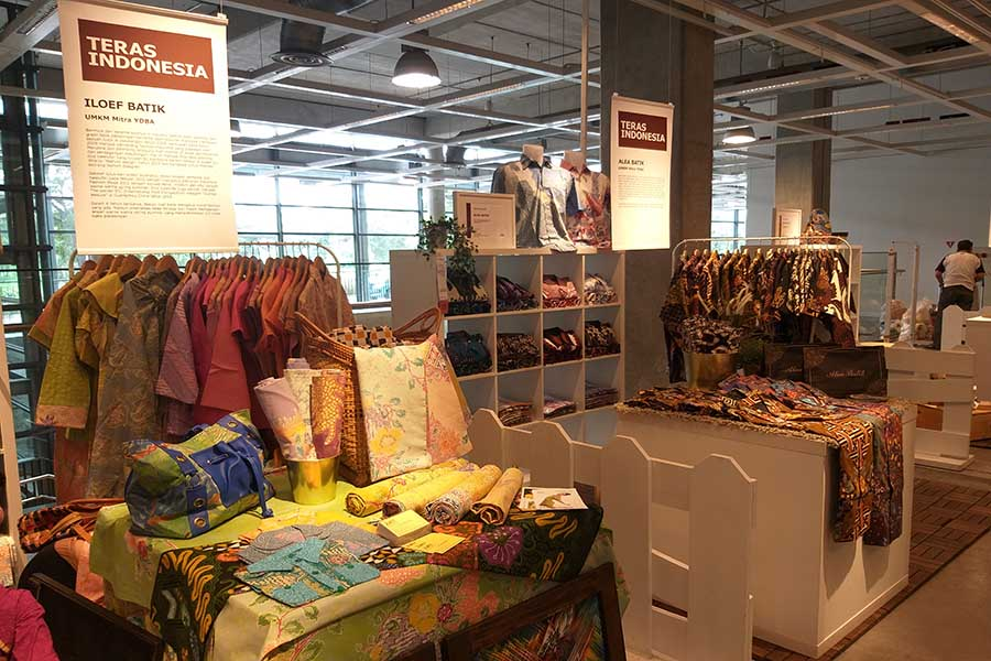 IKEA Teras Indonesia