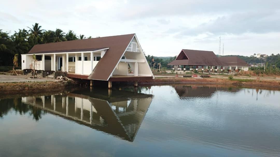 Pesona Kampung Cikadu, Destinasi Wisata Baru dengan Daya Tarik yang Menggoda