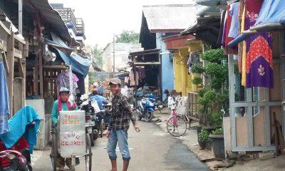 Direncanakan Jadi Kawasan Wisata Kuliner Tempe, Warga Kampung Pulo Tangsel Justru Malah Kesulitan